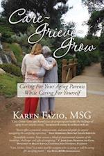 Care, Grieve, Grow