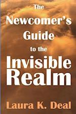 The Newcomer's Guide to the Invisible Realm