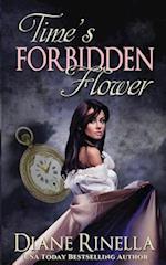 Time's Forbidden Flower af Diane Rinella