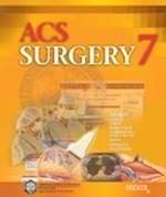 ACS Surgery (ACS Surgery Principles and Practice)