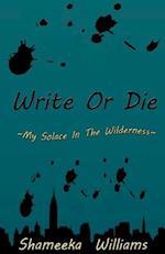 Write or Die