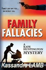 Family Fallacies af Kassandra Lamb