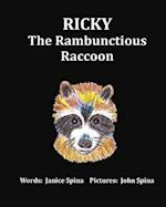 Ricky the Rambunctious Raccoon af Janice Spina