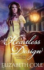 A Heartless Design af Elizabeth Cole