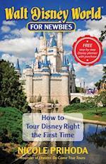 Walt Disney World for Newbies