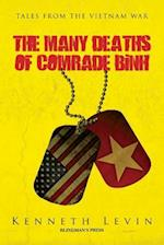 The Many Deaths of Comrade Binh af Kenneth Levin