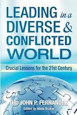 Leading in a Diverse & Conflicted World