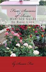 Four Seasons of Roses