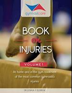 The Gymnast Care Book on Injuries