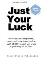 Just Your Luck