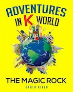 Adventures in K World af Kahla Kiker