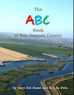 The ABC Book of San Joaquin County