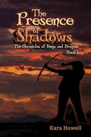Bog, paperback The Presence of Shadows af Kara Howell