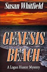 Genesis Beach af Susan Whitfield