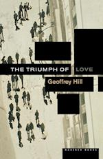 The Triumph of Love af Napolean Hill, Geoffrey Hill, Clint Hill
