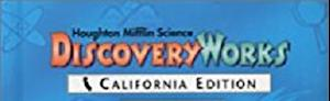 Houghton Mifflin Discovery Works California