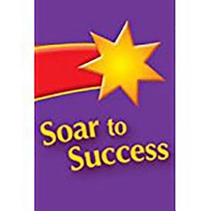 Houghton Mifflin Soar to Success