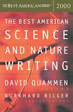The Best American Science and Nature Writing (Best American Science Nature Writing, nr. 2000)