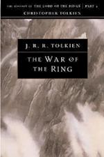 The War of the Ring (History of the Lord of the Rings The History of Middle Eart)