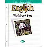 English Workbook Plus One