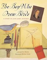 The Boy Who Drew Birds (Outstanding Science Trade Books for Students K-12 (Awards))