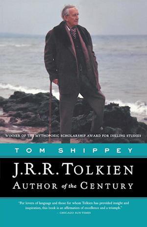 Bog, paperback J.R.R. Tolkien af T. A. Shippey