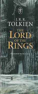 The Lord of the Rings (Lord of the Rings Hardcover)