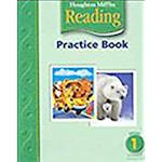 Houghton Mifflin Reading Practice Book, Grade 1 (nr. 1)