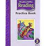 Houghton Mifflin Reading (nr. 1)