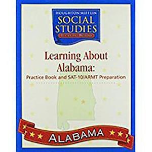 Houghton Mifflin Social Studies Alabama
