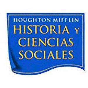 Houghton Mifflin Social Studies Spanish