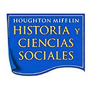 Houghton Mifflin Social Studies Spanish