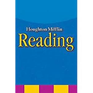 Houghton Mifflin Vocabulary Readers