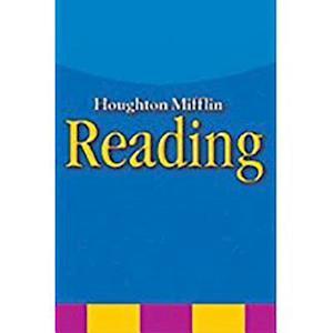 Houghton Mifflin Vocabulary Readers