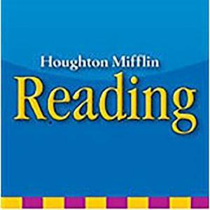 Houghton Mifflin Reading