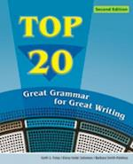 Top 20 Great Grammar for Great Writing