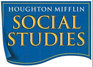Houghton Mifflin Social Studies North Carolina