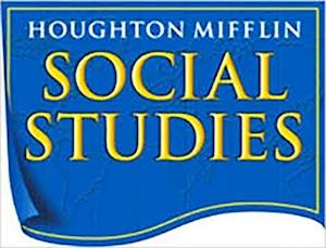 Houghton Mifflin Social Studies North Carolina