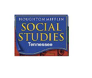 Houghton Mifflin Social Studies Tennessee