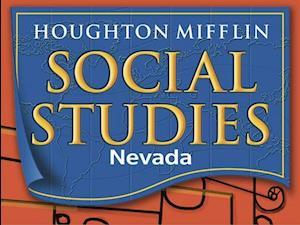 Houghton Mifflin Social Studies Nevada