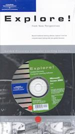Explore! Microsoft Access 2000--Brief (New Perspectives (Course Technology Paperback))