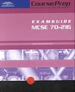 Courseprep Examguide MCSE 70-216