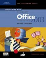 Performing with Microsoft Office 2003 (Performing)