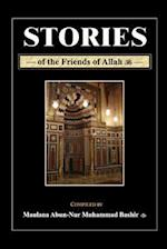 Stories of the Friends of Allah