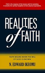 Realities Of Faith af N. Edward Ikeomu