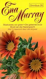 Ena Murray Omnibus 26 af Ena Murray