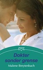 Dokter sonder grense af Malene Breytenbach