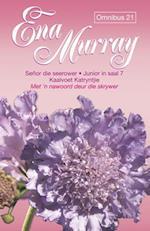 Ena Murray Omnibus 21 af Ena Murray