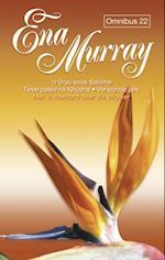 Ena Murray Omnibus 22 af Ena Murray