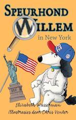 Speurhond Willem in New York af Elizabeth Wasserman